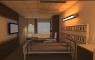 Mccarthy patient room